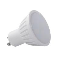 Kanlux Żarówka LED 5W GU10 360lm ciepłobiała (zamiennik 33W) - 22700