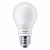 Philips - Żarówka LED 7W 806lm A60 E27 ciepłobiała LEDClassic - zamiennik 60W - 8718696472187