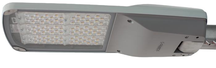 8b99198e4670a4 PHILIPS OPRAWY - OPRAWA DROGOWA LED IP66 100W 4000K 10055lm ZAMIENNIK 150W  BGS213 ECO123/740 - 910925863197